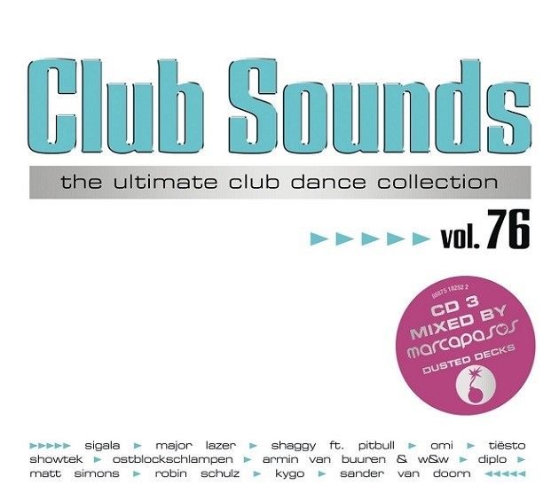 Club Sounds 76