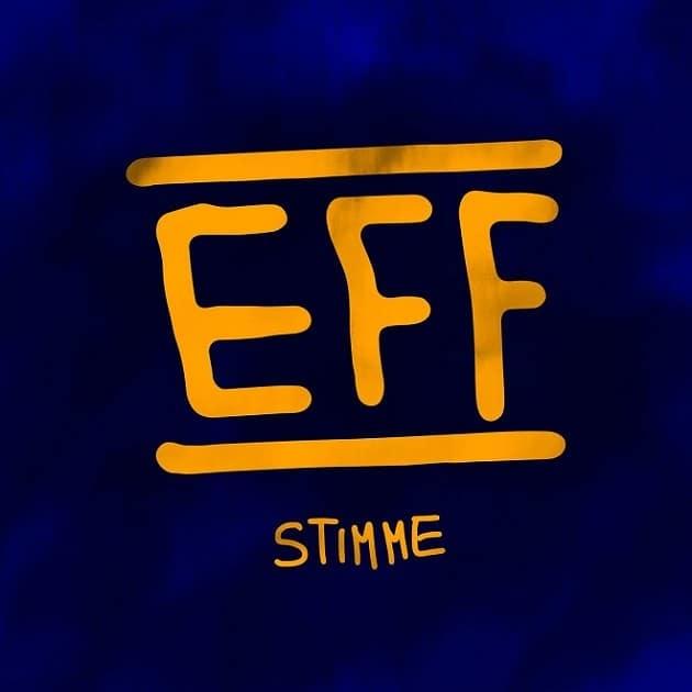 Eff - Stimme