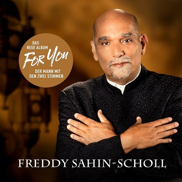 Freddy Sahin-Scholl - For You