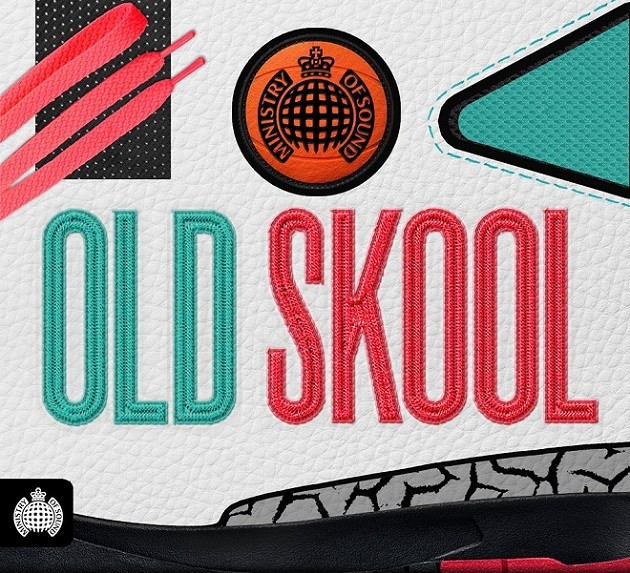 Ministry of Sound Old Skool