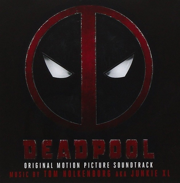 Soundtrack Deadpool