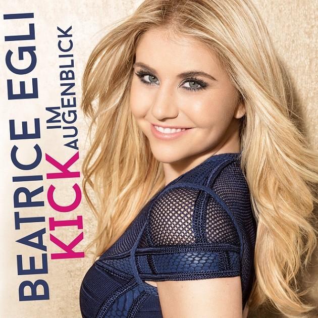 Beatrice Egli - Kick im Augenblick