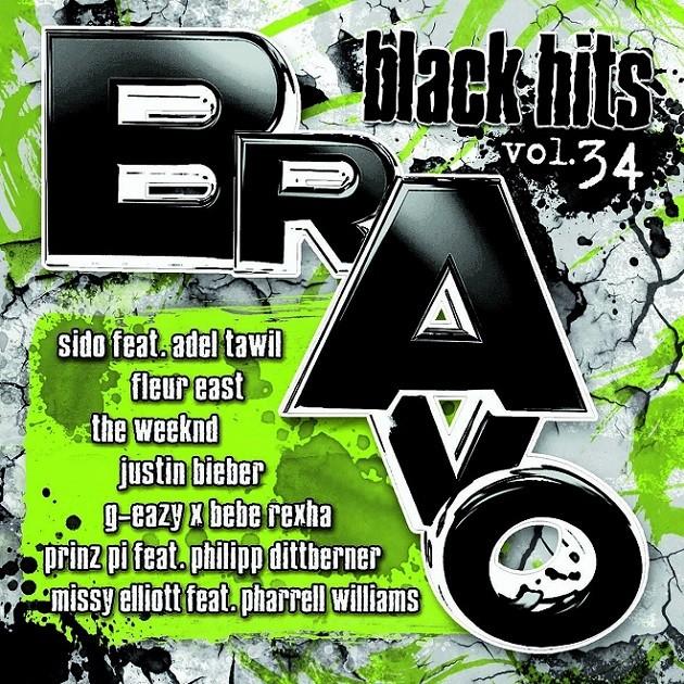 Bravo Black Hits 34