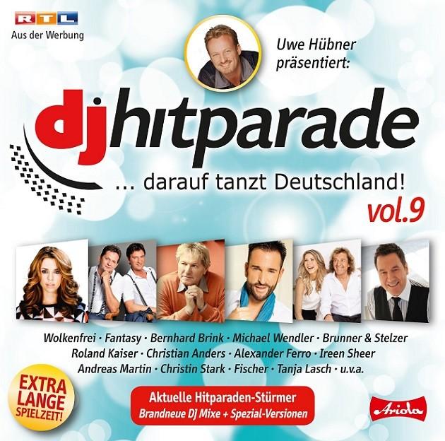 DJ Hitparade 9