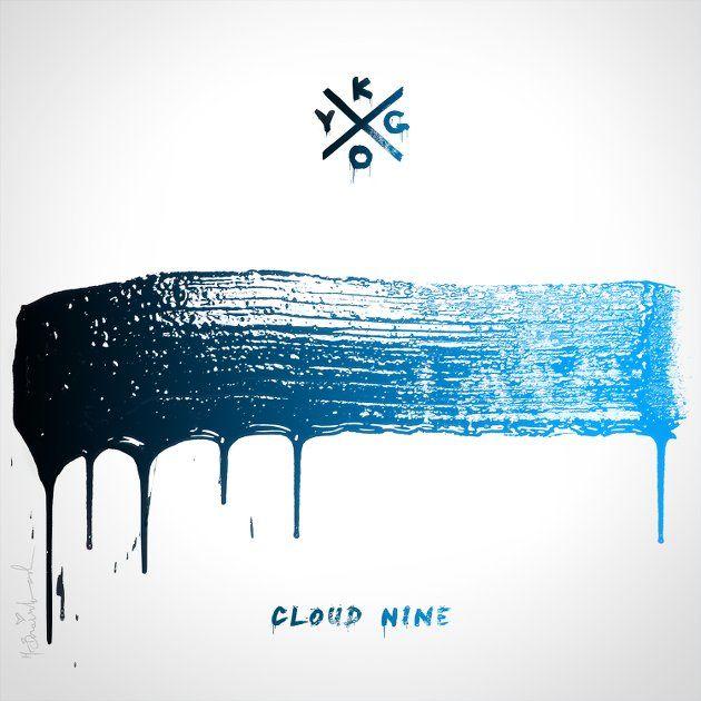 Kygo-CloudNine-Cover