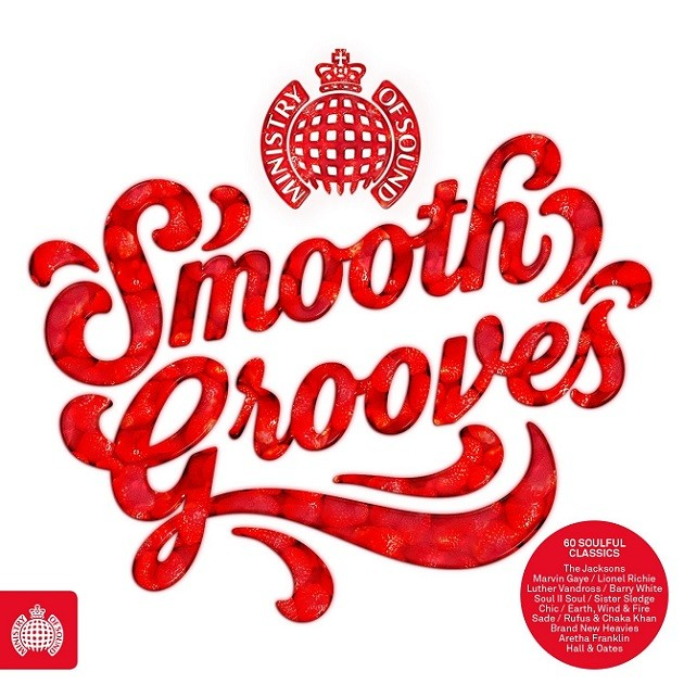 Ministry of Sound Smooth Grooves