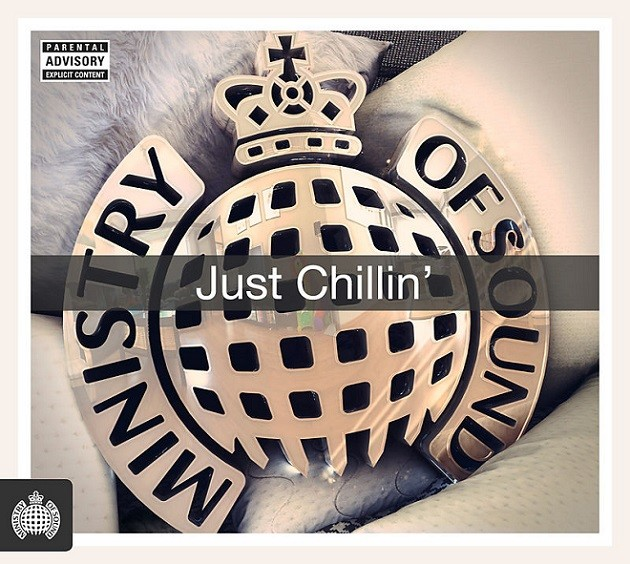 Ministry of Sound Just Chillin