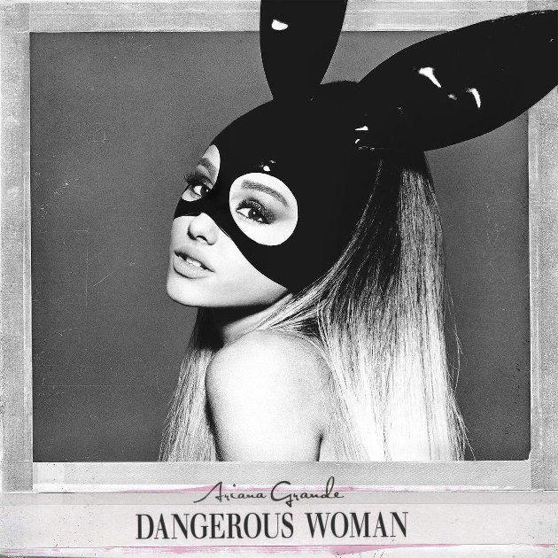 Ariana Grande - Dangerous Woman Cover