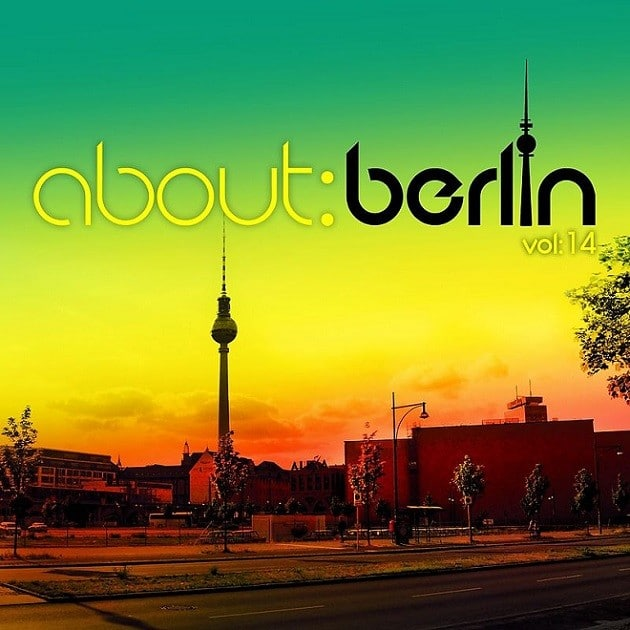 About Berlin 14