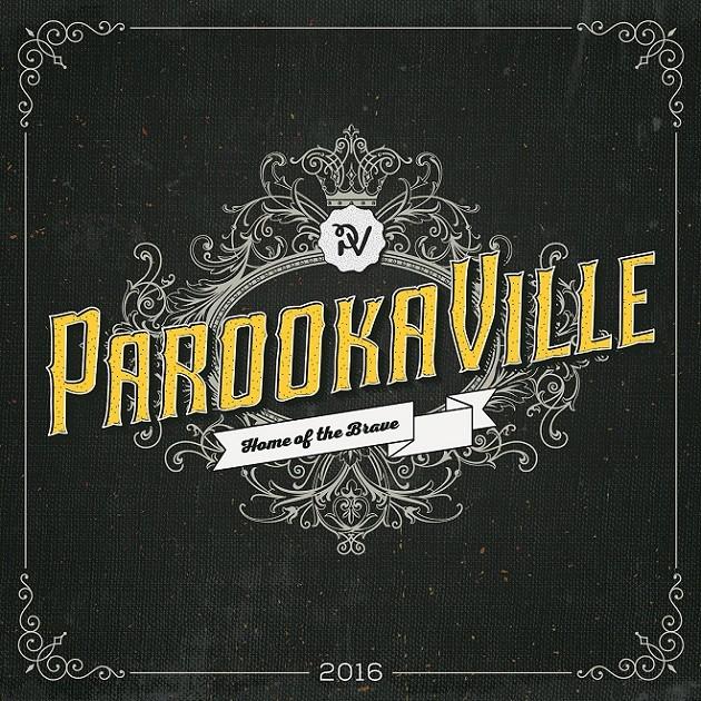 Parookaville 2016 cd