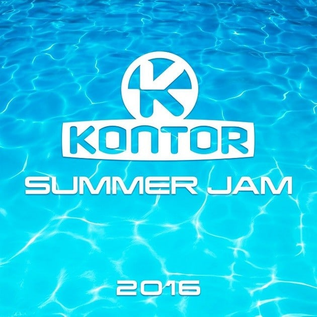 Kontor Summer Jam 2016