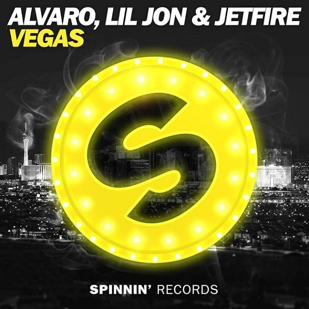 Alvaro, Lil Jon & Jetfire - Vegas