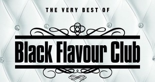 Black Flavour Club - The Very Best of news