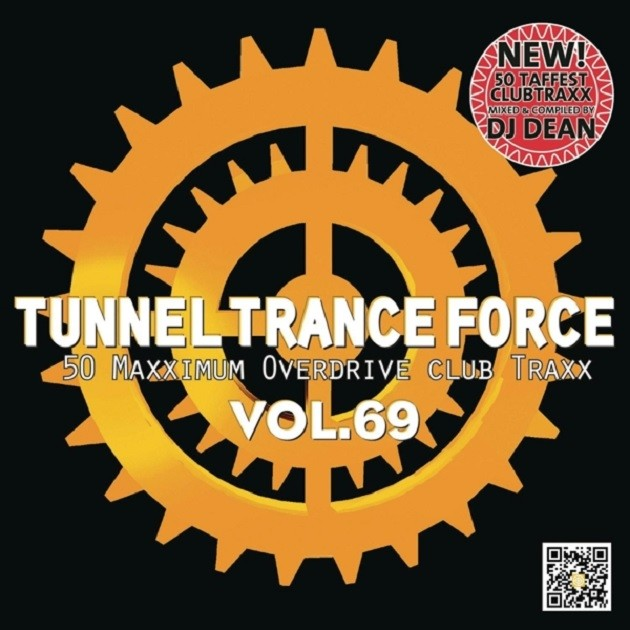 Tunnel Trance Force 69