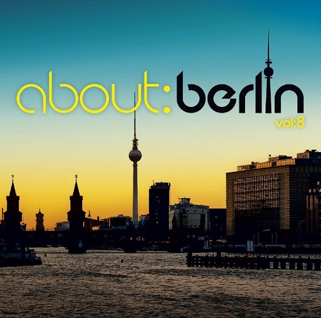 About Berlin 8