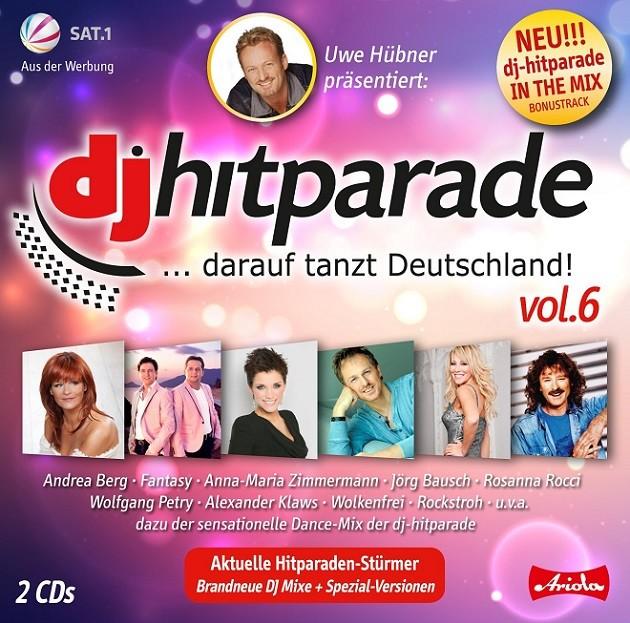 DJ Hitparade 6