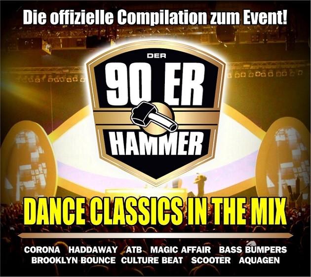Der 90er Hammer cover