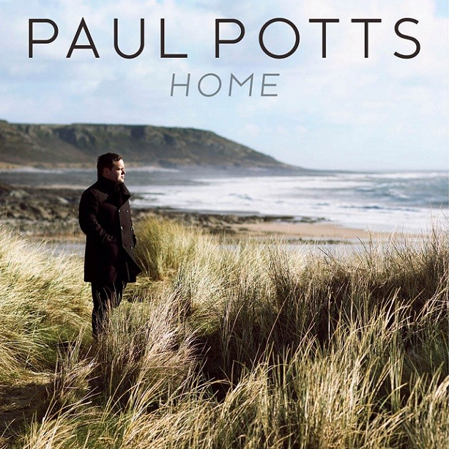 Paul Potts - Home