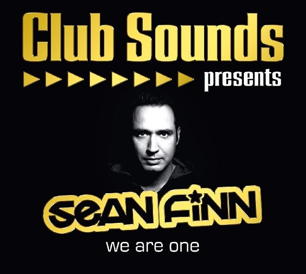 Sean Finn - We Are One