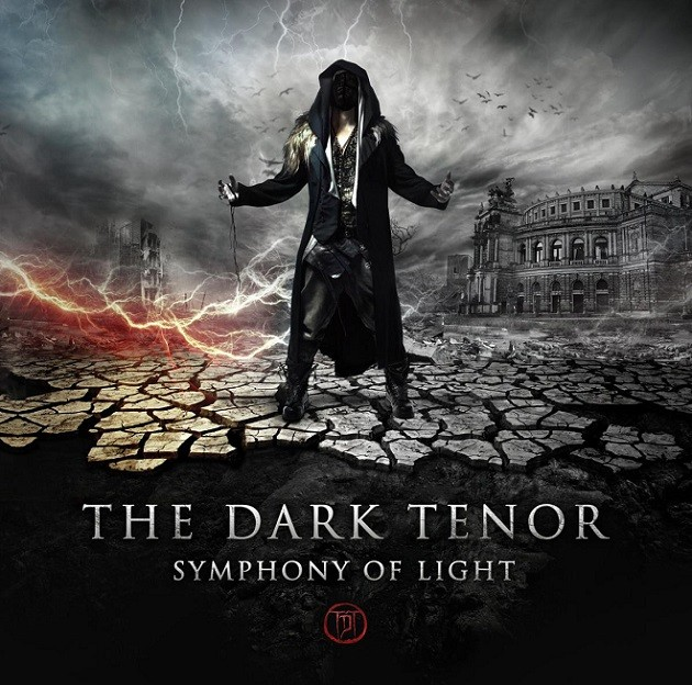 The Dark Tenor - Symphony of Light news