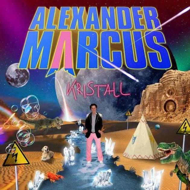 Alexander Marcus - Kristall