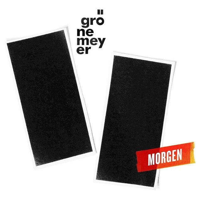 Herbert Grönemeyer - Morgen cover