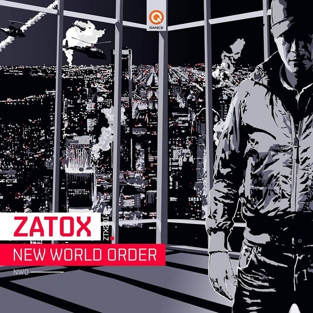 Zatox - New World Order