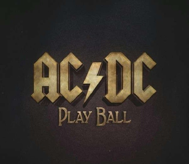 ACDC - Play Ball