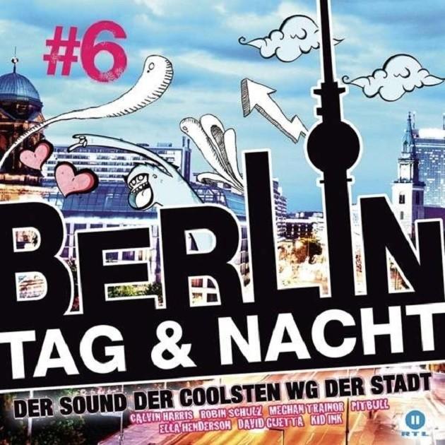 Berlin-Tag & Nacht 6