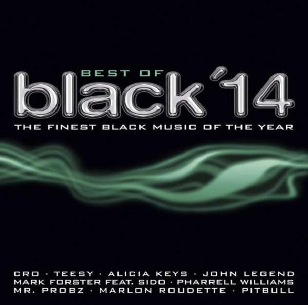 Best of Black 2014