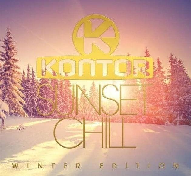 Kontor Sunset Chill Winter Edition