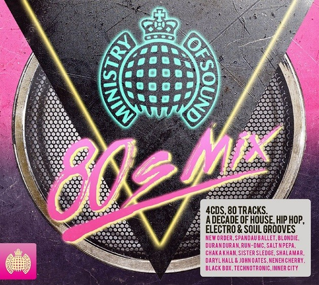 Ministry of Sound 80s Mix