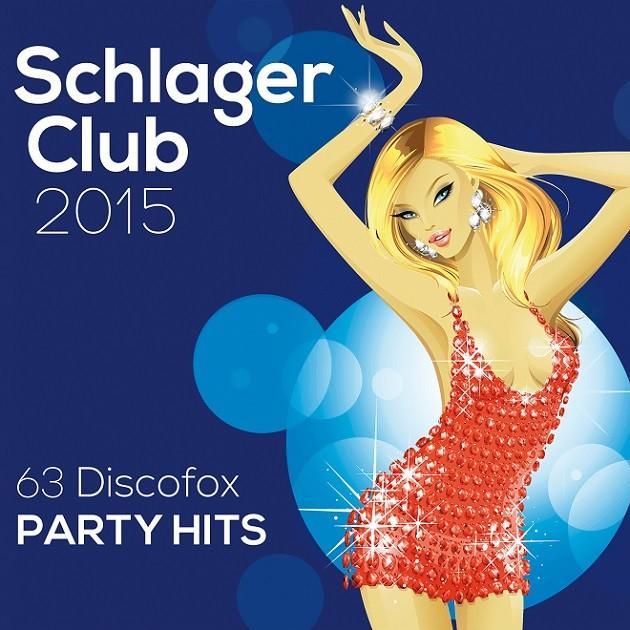 Schlager Club 2015