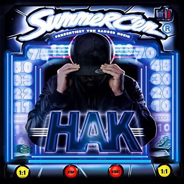 Summer Cem - Hak