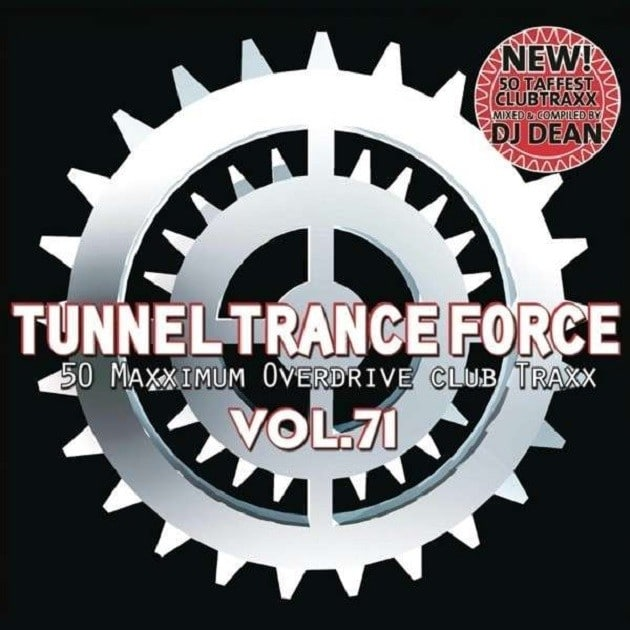 Tunnel Trance Force 71