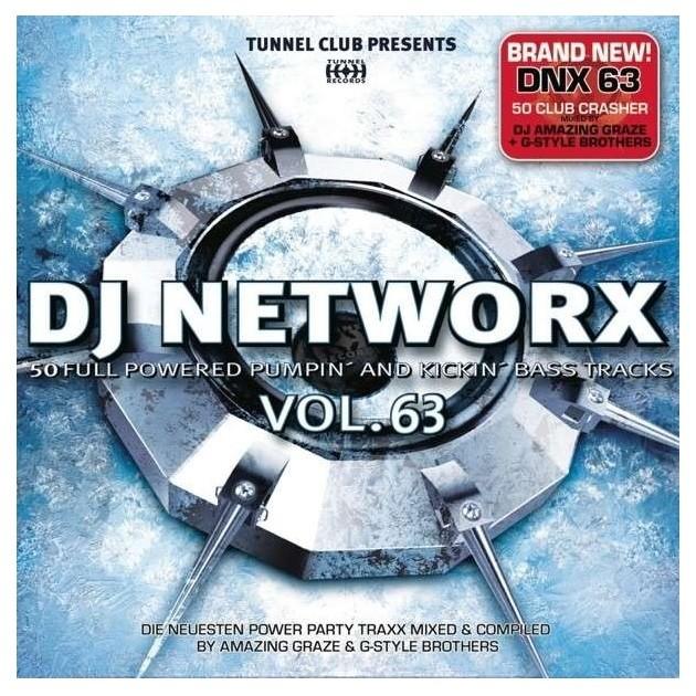 DJ Networx 63