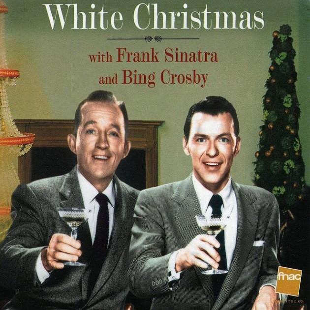 Frank Sinatra & Bing Crosby - White Christmas