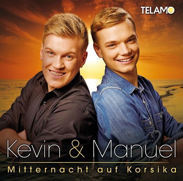 Kevin & Manuel - Mitternacht auf Korsika