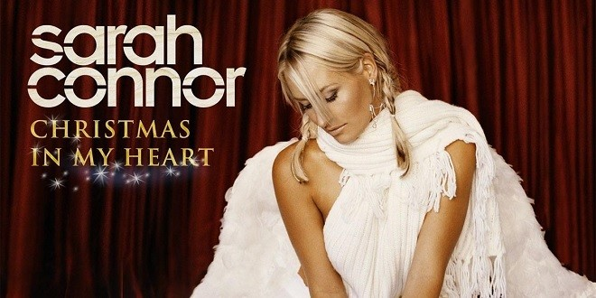 Sarah Connor – Christmas in My Heart (Video + Tracklist ...