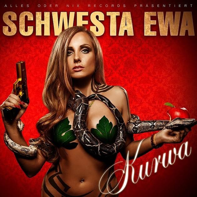 Schwesta Ewa - Kurwa
