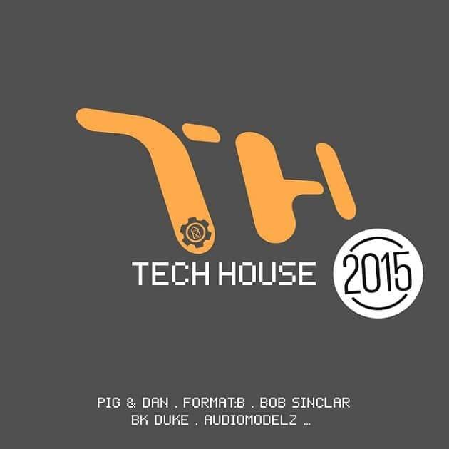 TechHouse 2015
