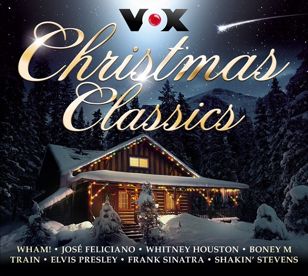 VOX Christmas Classics (Tracklist) › Tracklist Club