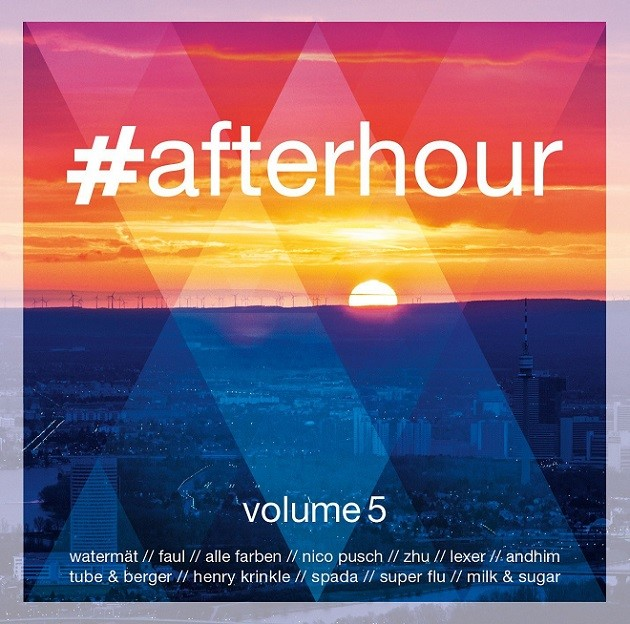afterhour 5