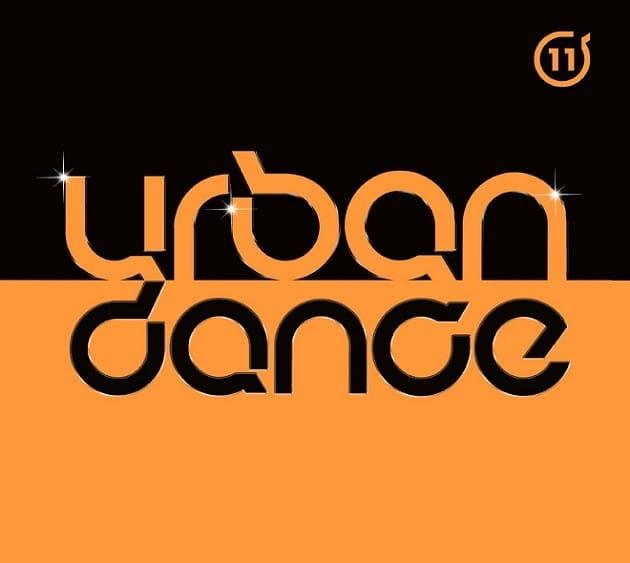 urban dance 11