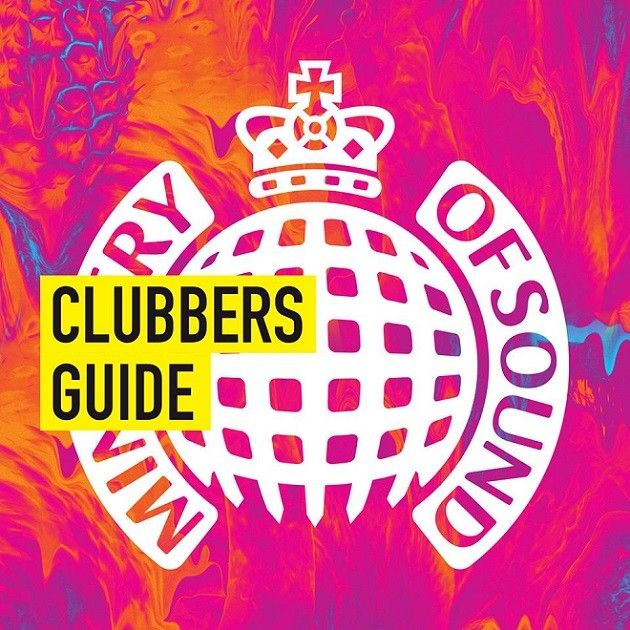 Clubbers Guide 2015