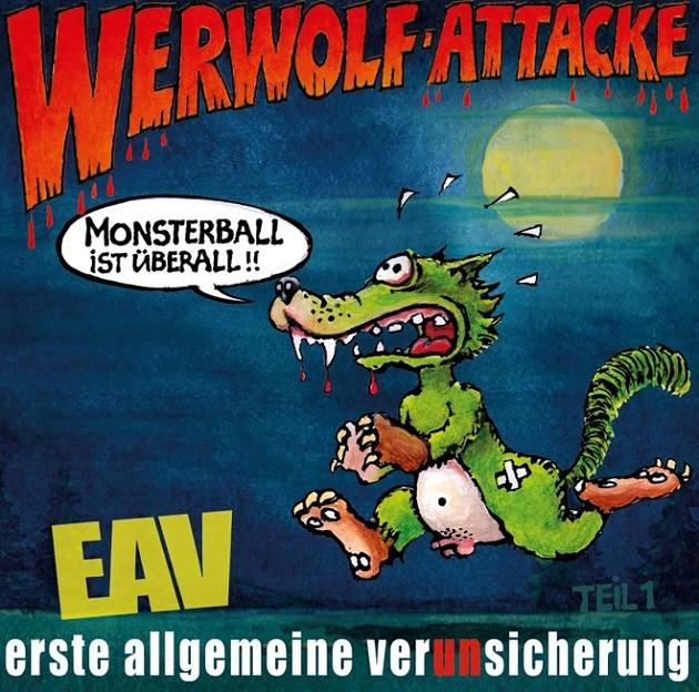 EAV - Werwolf-Attacke