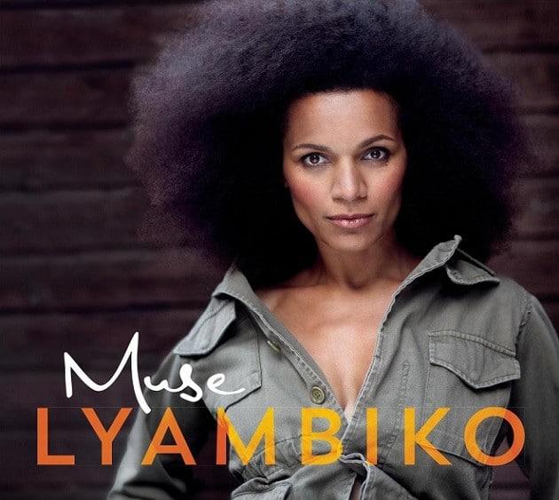 Lyambiko - Muse