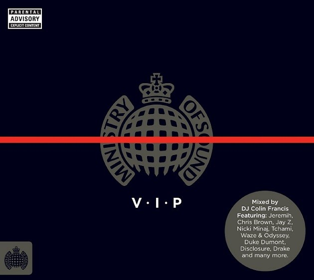 Ministry of Sound VIP
