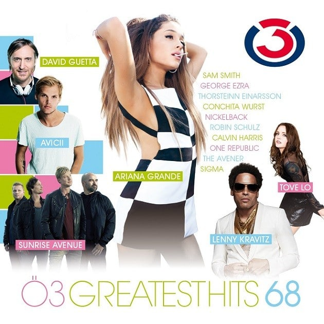Ö3 Greatest Hits 68