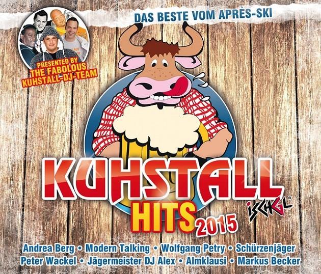 Kuhstall Hits 2015